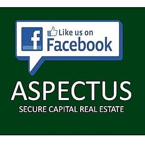 Aspectus Secure Capital R. E. Aspectus Facebook Link Thumbnail | Linktree