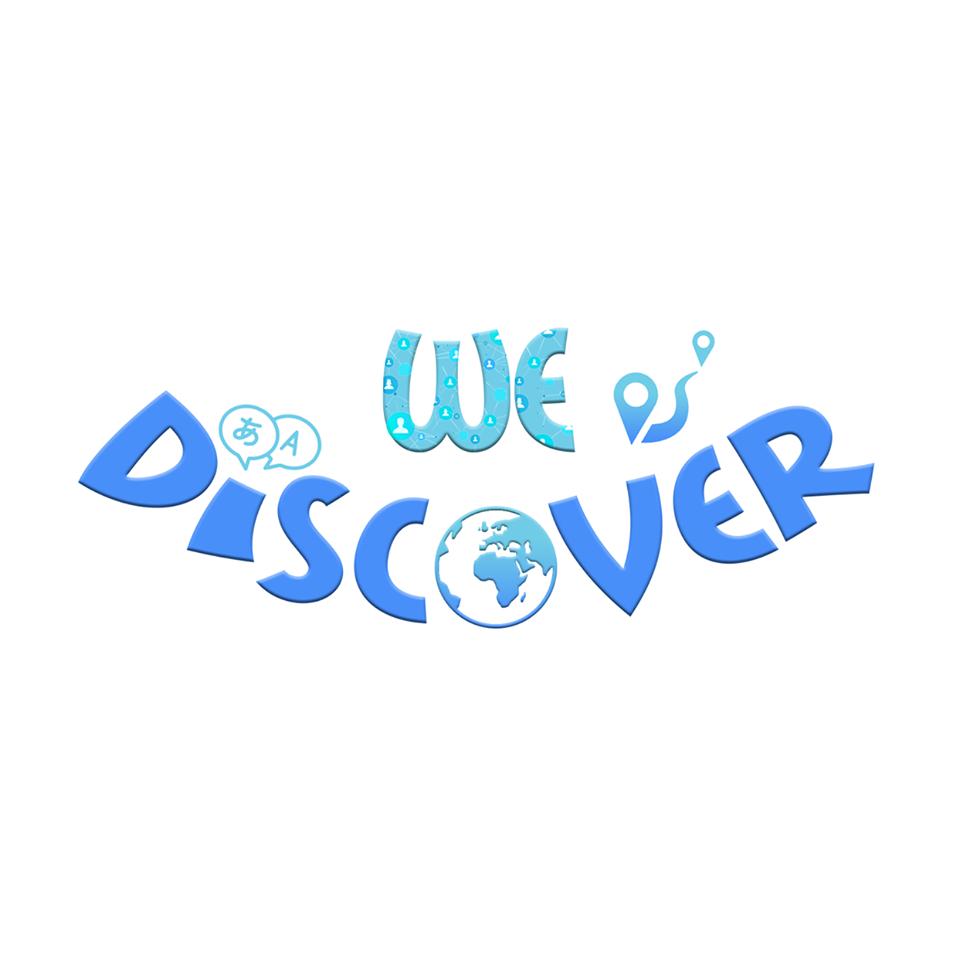 @WeDiscoverParis Profile Image | Linktree