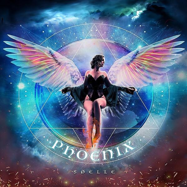 @SoelleMusic Phoenix - Single Link Thumbnail | Linktree