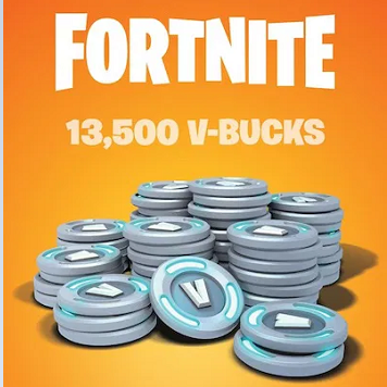 *FTW = For The Win* Get 13500 VBucks Now! (Mobile Only) Link Thumbnail | Linktree