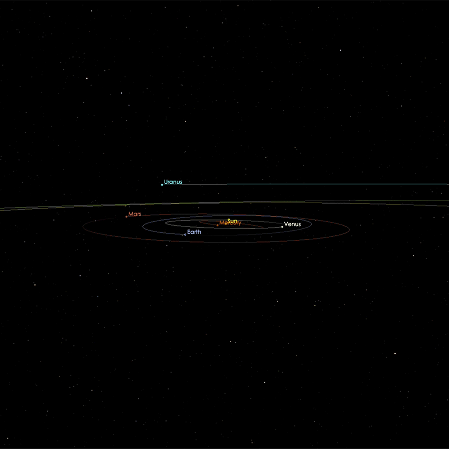 The Atlantic 'This Is Clearly Coming From Outside the Solar System' Link Thumbnail | Linktree