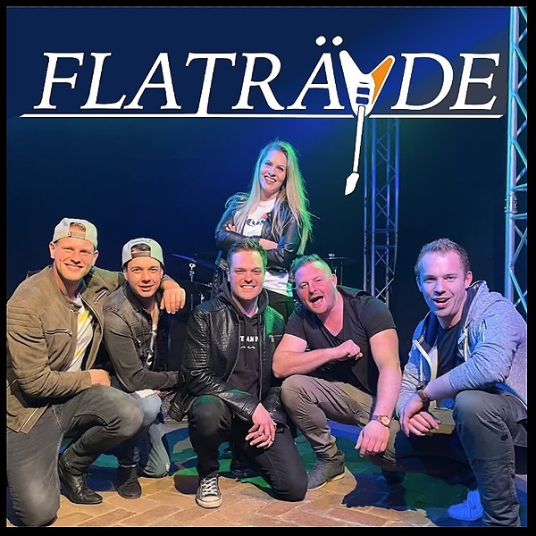 @flatrayde Profile Image   Linktree