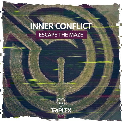 Inner Conflict Release: Escape The Maze Link Thumbnail | Linktree