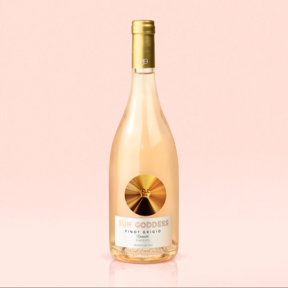 @therealmaryjblige Sun Goddess Wines Link Thumbnail | Linktree