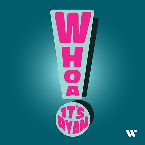 WHOA It's Ryan! (whoaitsryan) Profile Image | Linktree