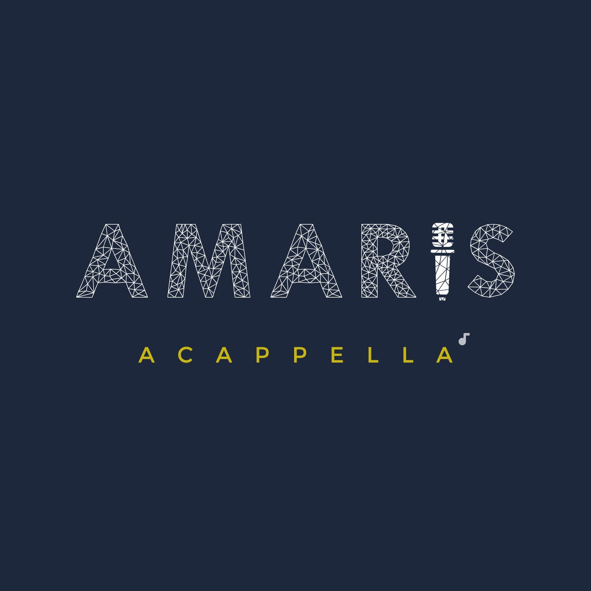 @amarisacappella Profile Image | Linktree