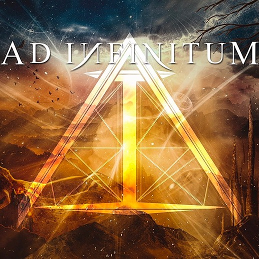 Melissa Bonny Ad Infinitum - Links Link Thumbnail | Linktree