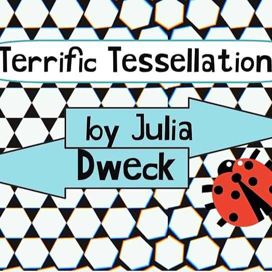 @GiftedTawk Terrific Tessellations! *STEAMy-Math Link Thumbnail | Linktree