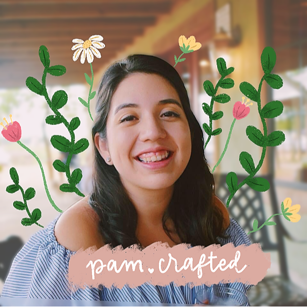 @pam.crafted Profile Image | Linktree