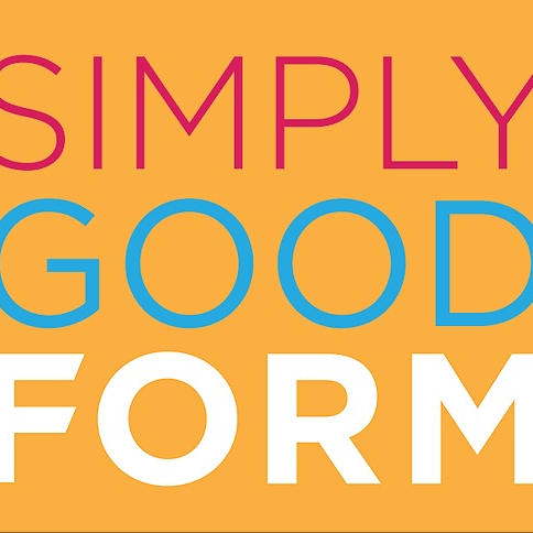 @SimplyGoodForm Simply Good Form Consultancy Link Thumbnail | Linktree