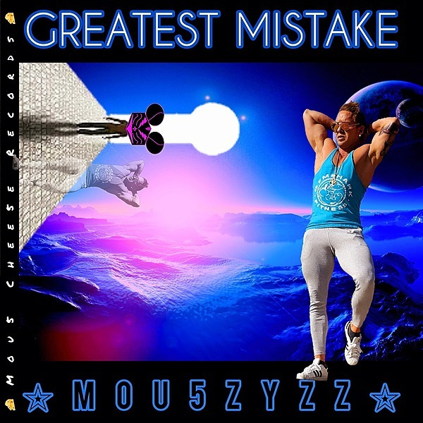 """👻🐭 """"Mouse zzZ"""" 🐭🌠GREATEST MISTAKE🌠🐭 1ST TRACK 2021 Link Thumbnail   Linktree"""
