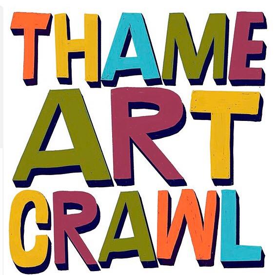 @GerryColesPrints Thame Art Crawl Link Thumbnail | Linktree