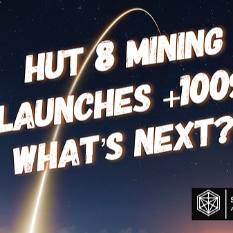 Seattle Market Analytics HUT 8 Mining Launches: What to expect next! Link Thumbnail   Linktree