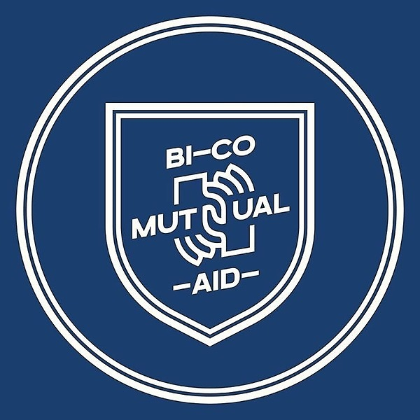 @bicomutualaid Profile Image | Linktree