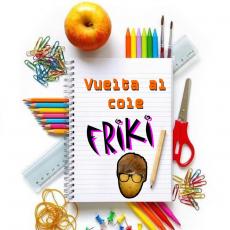 Tienda Online Regalos Frikis Productos Vuelta Al Cole 2021-2022 Link Thumbnail | Linktree