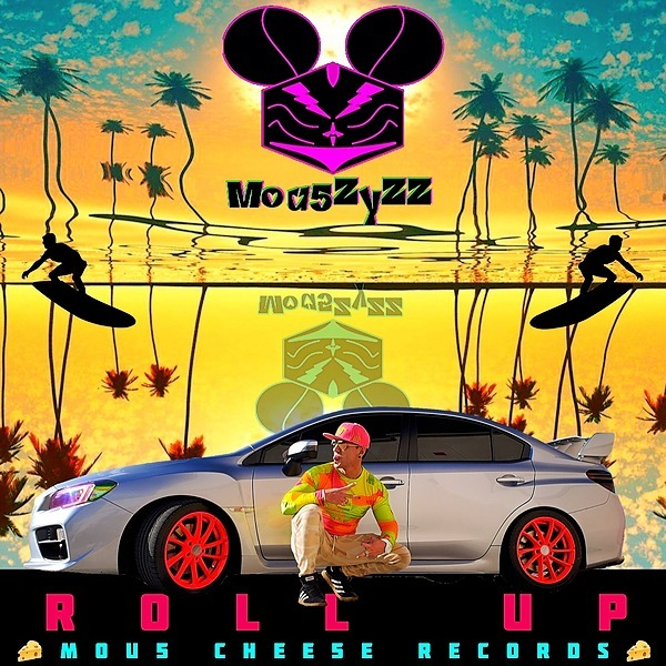 """👻🐭 """"Mouse zzZ"""" 🌴🏄♂️ROLL UP🏄♂️🌴 MY 1ST TRACK AS Mou5ZyZZ♒🐹♒ Link Thumbnail   Linktree"""