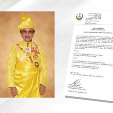 @sinar.harian Raja Muda dilantik Pengerusi Jemaah Pemangku Raja Perak Link Thumbnail | Linktree
