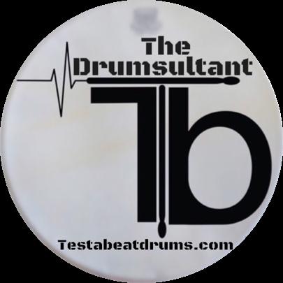 Nate Testa - The Drumsultant (testabeatdrums) Profile Image | Linktree