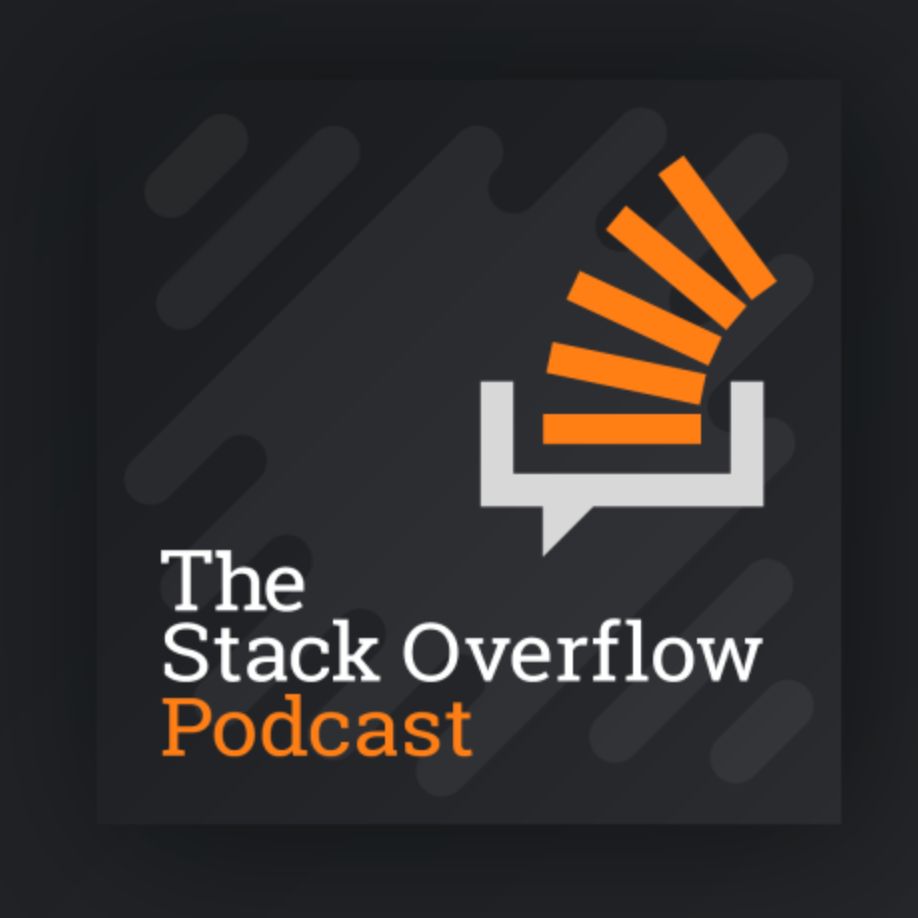 Two new episodes of the Stack Overflow podcast dropped this week!