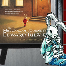 The Miraculous Journey of Edward Tulane Read Aloud