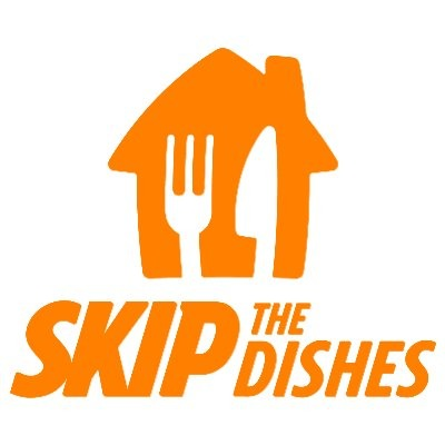 Order Beer NOW on Skip The Dishes