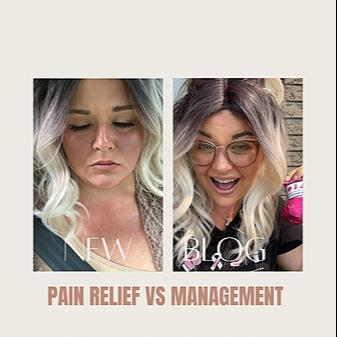 Pheo VS Fabulous NEW BLOG: pain management Link Thumbnail   Linktree