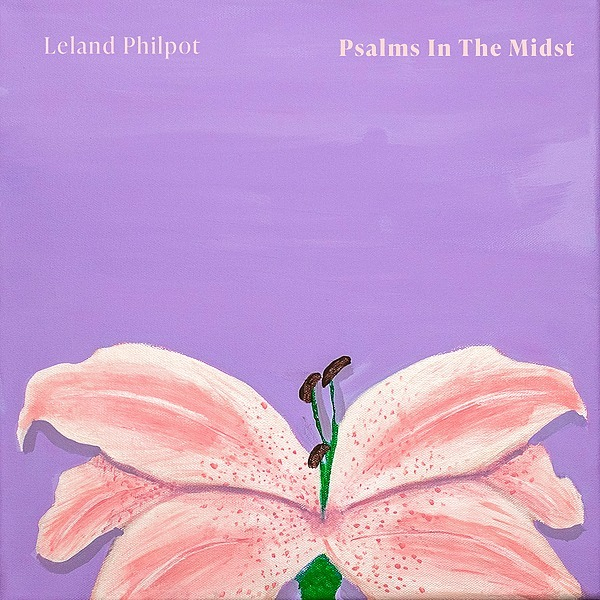 """Purchase/Stream """"Psalms In The Midst"""" Everywhere!"""