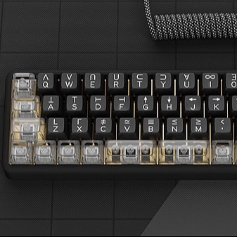@allcapskb [GB] SA Polyclear - Open Until Oct 20th! Link Thumbnail | Linktree