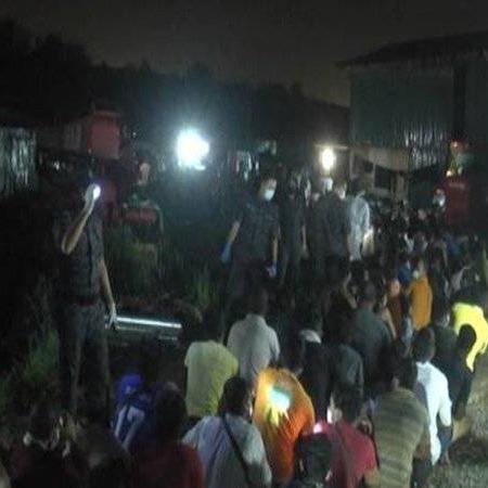 @sinar.harian 715 warga asing hidup daif di rumah kongsi kotor, sesak Link Thumbnail | Linktree