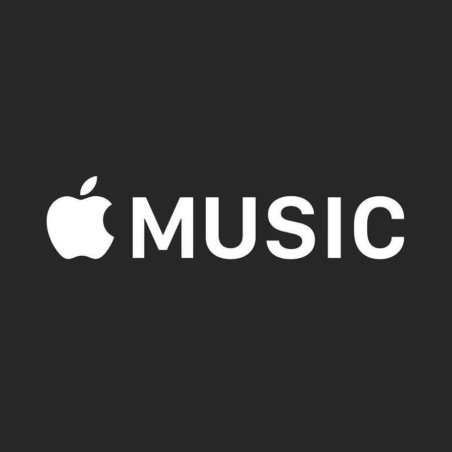 Listen on Apple Music