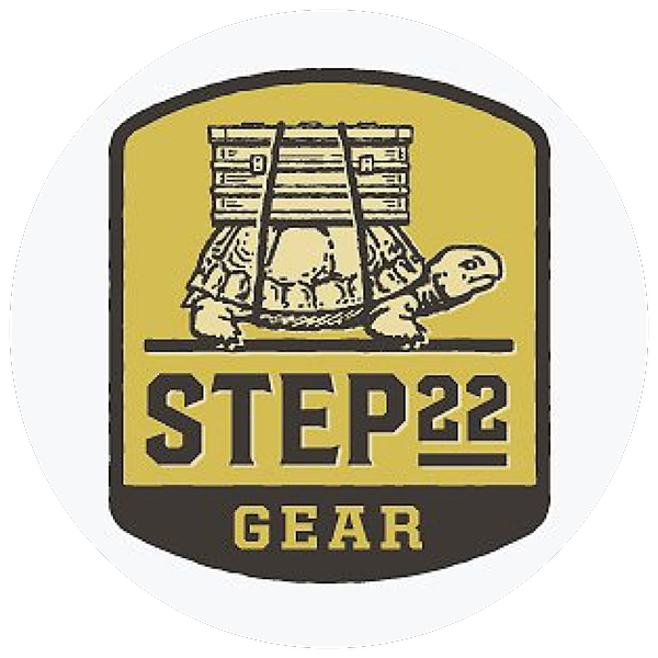 Chase Gentry Step 22 Gear / Affiliate Link Link Thumbnail   Linktree
