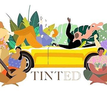 @TintedMagazine Profile Image | Linktree