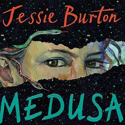 @JessieBurton Pre-Order Medusa from Amazon Link Thumbnail   Linktree