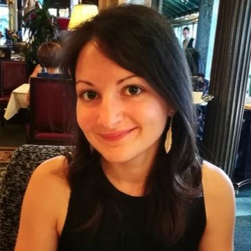 @ameliejeannot Profile Image | Linktree