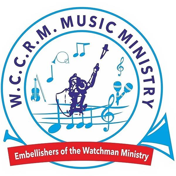 @WCCRMmusicministryworldwide Profile Image | Linktree