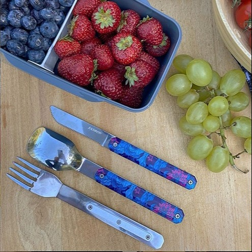 @forastudios AKINOD                 Goodbye Plastic Cutlery Link Thumbnail | Linktree