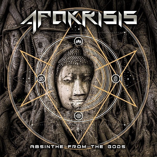 """APOKRISIS """"Absinthe From The Gods"""" (Official Video) Link Thumbnail 