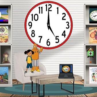 @RebeccaAllgeier Measurement - Time Link Thumbnail | Linktree