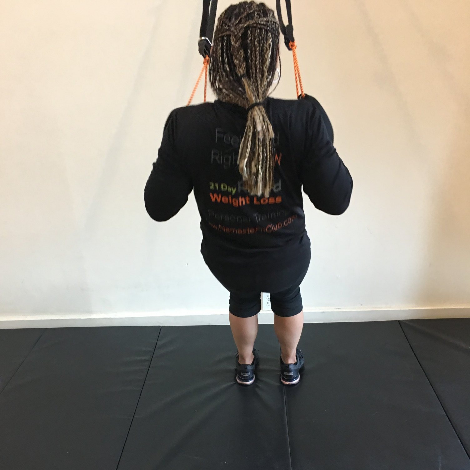 Schedule Your Fitness Assessment (Not From Fitness Challenge)