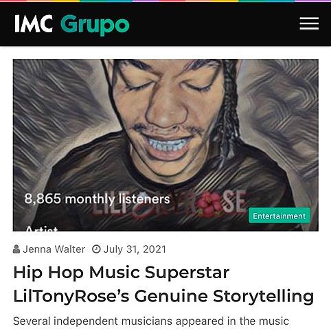 @LILT💍NYR🌺SE IMC Grupo  Link Thumbnail | Linktree
