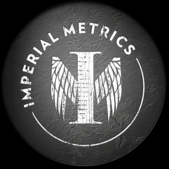 @Imperialmetrics Profile Image | Linktree