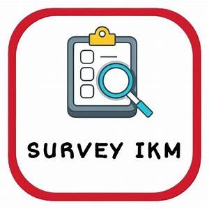 SiMAS PN MANNA Survey IKM Link Thumbnail | Linktree