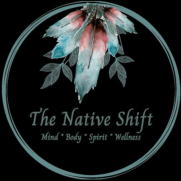 Mind♡Body♡Spirit♡Health Follow IG & FB @TheNativeShift Link Thumbnail | Linktree
