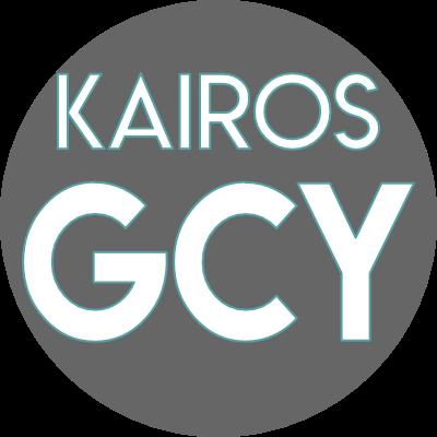 @kairosgcy Profile Image | Linktree