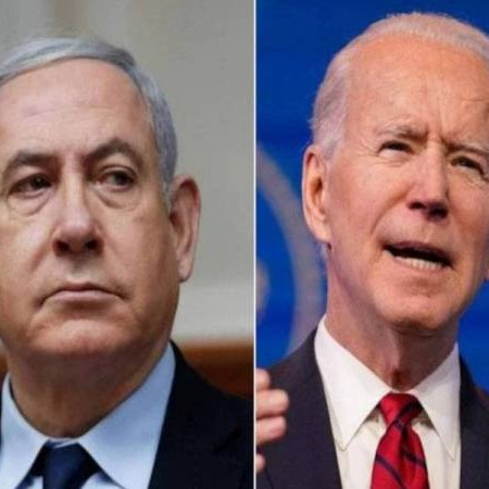 @sinar.harian Netanyahu tolak permintaan Biden redakan ketegangan di Gaza  Link Thumbnail | Linktree