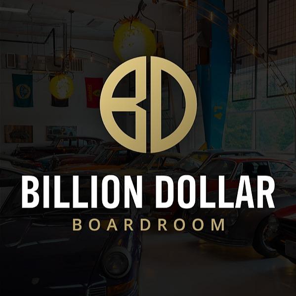 Javier Hinojo  Billion Dollar Boardroom MM Link Thumbnail   Linktree