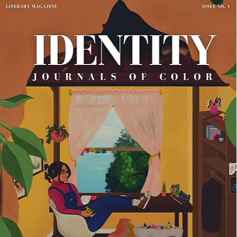 ❗ READ ISSUE I OF JOURNALS OF COLOR: IDENTITY. ❗