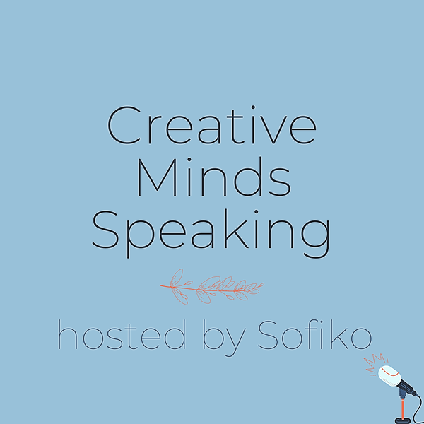 Creative Minds Speaking (creativemindsspeaking) Profile Image   Linktree