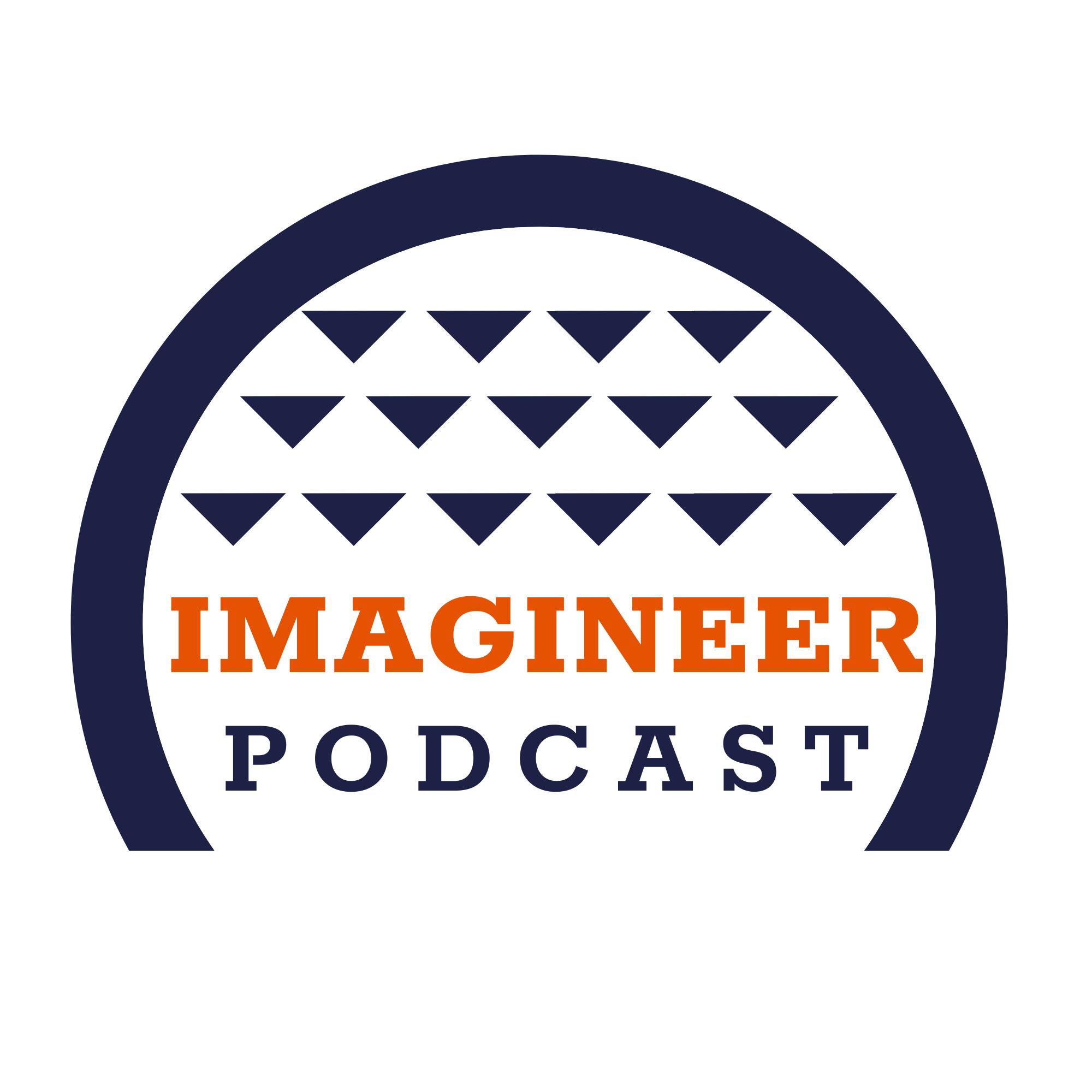 Imagineer Podcast Read the Imagineer+ Blog Link Thumbnail   Linktree