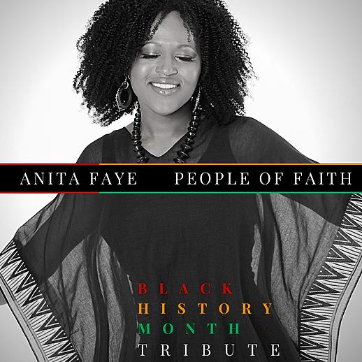 @AnitaFaye Profile Image | Linktree